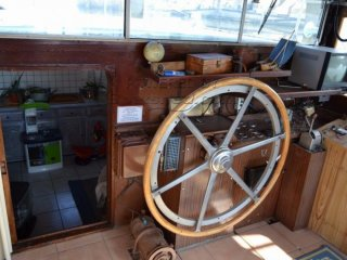 Barge Conversion � vendre - Photo 3