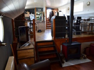 Barge Conversion � vendre - Photo 5