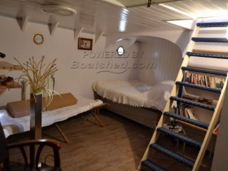 Barge Conversion � vendre - Photo 7