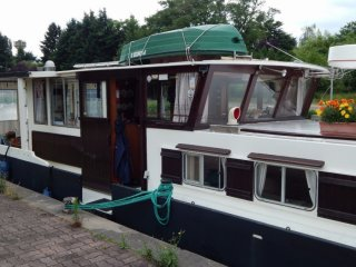 Barge Wide Beam � vendre - Photo 3