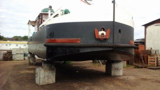 Barge Wide Beam � vendre - Photo 4