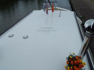 Barge Wide Beam � vendre - Photo 6