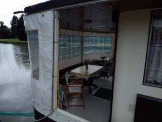 Barge Wide Beam � vendre - Photo 7