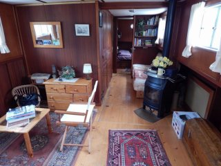 Barge Wide Beam � vendre - Photo 12