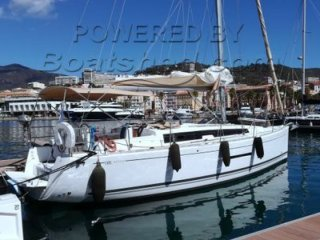 achat  Dufour Dufour 380 Grand Large BOATSHED FRANCE