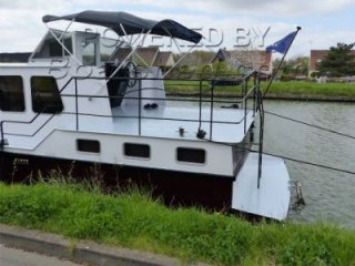 Dutch Barge Steel Cruiser à vendre - Photo 2