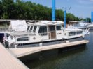 achat bateau Dutch Barge Steel Cruiser BOATSHED FRANCE