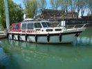 achat  Dutch Barge Steel Cruiser BOATSHED FRANCE