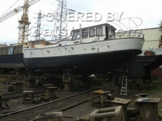 Dutch Barge Steel Cruiser � vendre - Photo 4