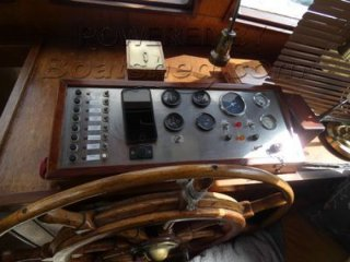 Dutch Barge Steel Cruiser � vendre - Photo 9