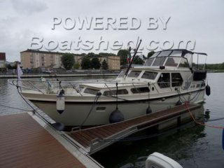 Dutch Barge Steel River Cruiser à vendre - Photo 6
