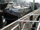 achat bateau Dutch Barge Tjalk BOATSHED FRANCE
