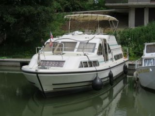 achat bateau Haines Haines 390 BOATSHED FRANCE