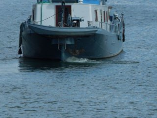 Luxe Motor Dutch Barge � vendre - Photo 5