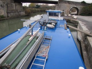 Luxe Motor Dutch Barge � vendre - Photo 8