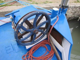 Luxe Motor Dutch Barge � vendre - Photo 9