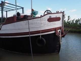 Luxe Motor Dutch Barge � vendre - Photo 6