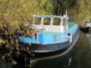 achat bateau Luxe Motor Dutch Barge BOATSHED FRANCE