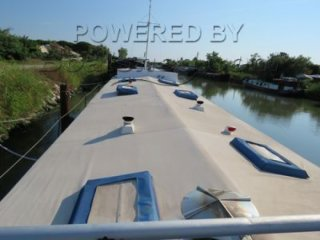 Luxe Motor Dutch Barge � vendre - Photo 4