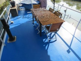 Luxe Motor Dutch Barge � vendre - Photo 7