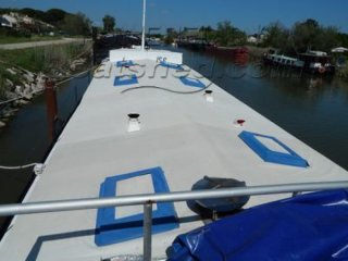 Luxe Motor Dutch Barge � vendre - Photo 10
