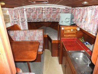 Pedro Boat Pedro 28 � vendre - Photo 4