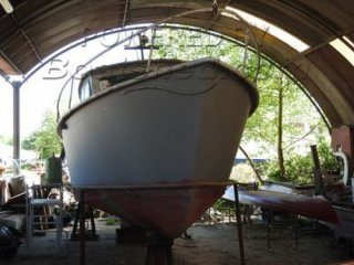 Pedro Boat Pedro 28 � vendre - Photo 12