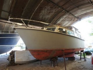Pedro Boat Pedro 28 � vendre - Photo 1