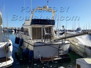 achat  Princess Princess 385 BOATSHED FRANCE