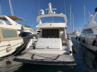 Sunseeker Manhattan 66 � vendre - Photo 2