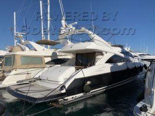 Sunseeker Manhattan 66 � vendre - Photo 3