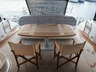 Sunseeker Manhattan 66 � vendre - Photo 4