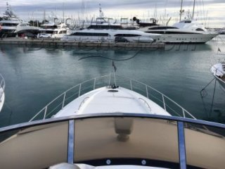 Sunseeker Manhattan 66 � vendre - Photo 5