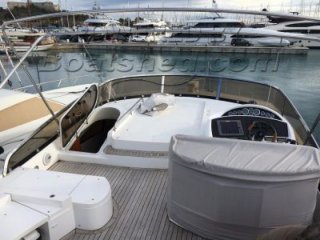 Sunseeker Manhattan 66 � vendre - Photo 7