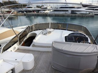 Sunseeker Manhattan 66 � vendre - Photo 9