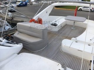 Sunseeker Manhattan 66 � vendre - Photo 10