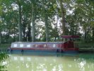 achat  Wide Beam Cruiser Stern BOATSHED FRANCE