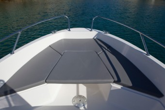 Pacific Craft Pacific Craft 500 Open � vendre - Photo 6