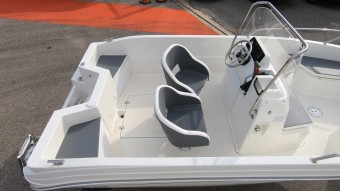 Pacific Craft Pacific Craft 500 Open � vendre - Photo 2