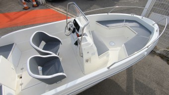 Pacific Craft Pacific Craft 500 Open � vendre - Photo 1