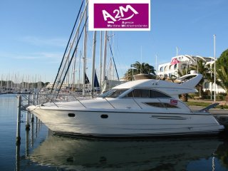 achat  Marine Project Princess 38 Fly A2M