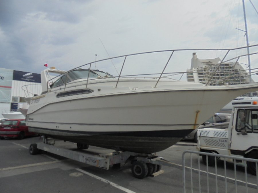 annonce bateau Cruisers Holiday 2870