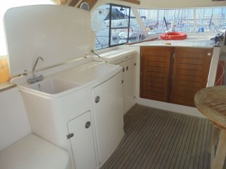 Arcoa Mystic 39 � vendre - Photo 10