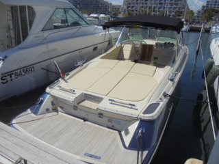 Chris Craft Corsair 32 � vendre - Photo 2