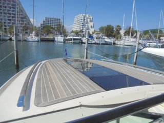 Chris Craft Corsair 32 � vendre - Photo 3