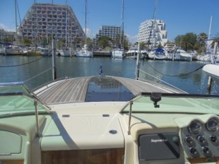 Chris Craft Corsair 32 � vendre - Photo 4