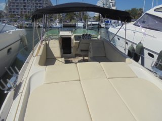 Chris Craft Corsair 32 � vendre - Photo 5