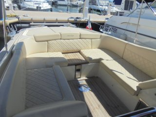 Chris Craft Corsair 32 � vendre - Photo 7