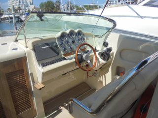 Chris Craft Corsair 32 � vendre - Photo 8