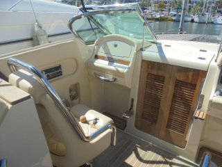 Chris Craft Corsair 32 � vendre - Photo 9